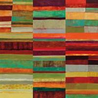 Fields of Color IX Fine Art Print