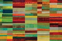 Fields of Color VIII Fine Art Print