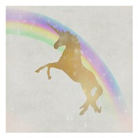 Follow the Rainbow 2 Fine Art Print