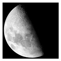 Half Way To The Moon Fine Art Print