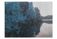 Blue Bayou Fine Art Print