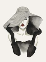 In Vogue I Fine Art Print