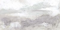 Stormhold II Framed Print