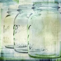 Canning Season I Fine Art Print