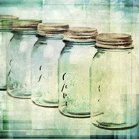 Canning Season II Fine Art Print