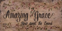 Amazing Grace Fine Art Print