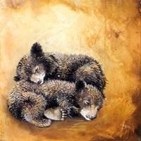 Bearlings Fine Art Print