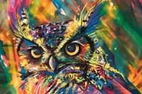 Expanding Consciousness Fine Art Print