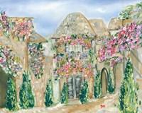 Take me to Capri Fine Art Print
