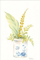 Ferns of a Feather Fine Art Print