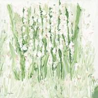 My Mother's Garden - It is Love Fine Art Print