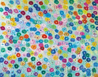 Flowers are Healing Fine Art Print