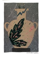 Haleiwa Vase Fine Art Print