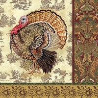 Tom Turkey I Fine Art Print
