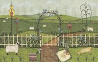 Garden Fine Art Print