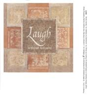 Laugh Without Restraint Fine Art Print