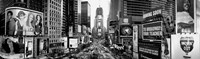 Dusk, Times Square, NYC, NY Fine Art Print