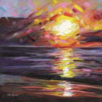 Solar Reflections Fine Art Print
