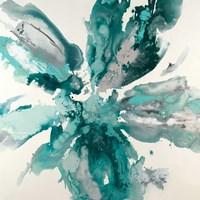 Flower Explosion Fine Art Print