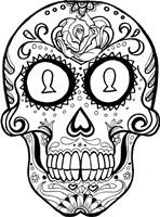 Skull 1 Fine Art Print