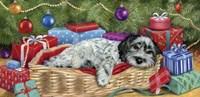 The Night Before Christmas Fine Art Print