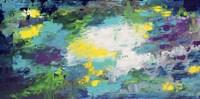 Jardin de Elsie Fine Art Print