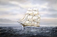 Clipper Ship Fine Art Print