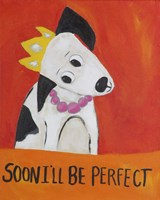 Perfect Soon Fine Art Print