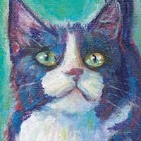Cookie Bean Crop Fine Art Print