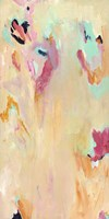 Tangerine Mist - Abstract Fine Art Print