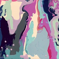 The Pour - Abstract Fine Art Print