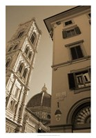 Architettura di Italia II Fine Art Print