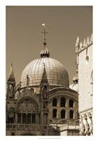 Architettura di Italia IV Fine Art Print