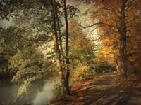 Artful Autumn Fine Art Print
