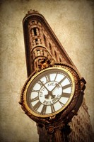 As Time Goes By Fine Art Print