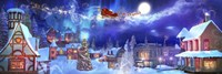 A Christmas Wish Fine Art Print