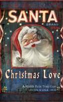 Santa Brand Fine Art Print