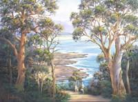 Dudley Picnic Fine Art Print