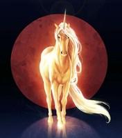 Last Unicorn Fine Art Print