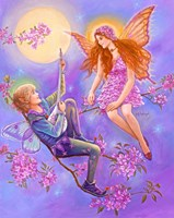 Fairy Serenade Fine Art Print