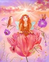 Joyful Sunrise Fine Art Print