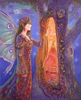 Doorway To Fairyland Fine Art Print