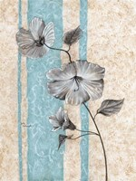 Large Hibiscus Fine Art Print