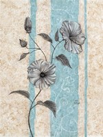 Small Hibiscus Fine Art Print