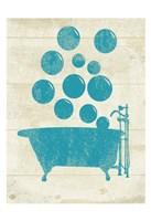 Bath 3 Fine Art Print