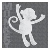 Monkey Fine Art Print