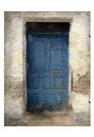 Doorway Fine Art Print