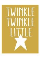 Twinkle Twinkle 2 Fine Art Print