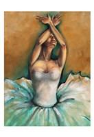 Ballet 1 Fine Art Print