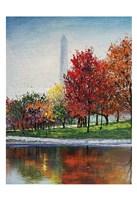 Memorial Fine Art Print